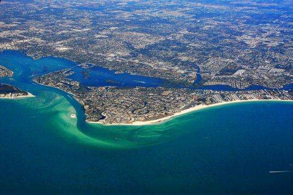 Where is Siesta Key?    Vacation Condos on Siesta Key    Crystal Sands