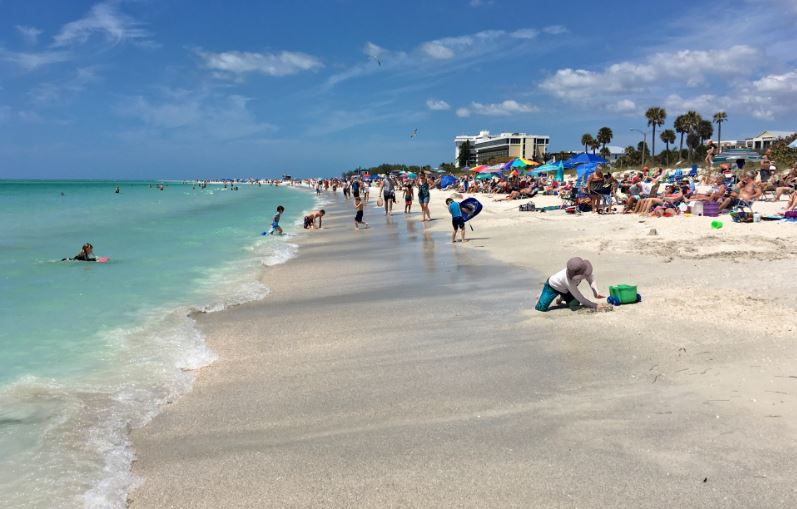 Where is Siesta Key? || Vacation Condos on Siesta Key || Crystal Sands