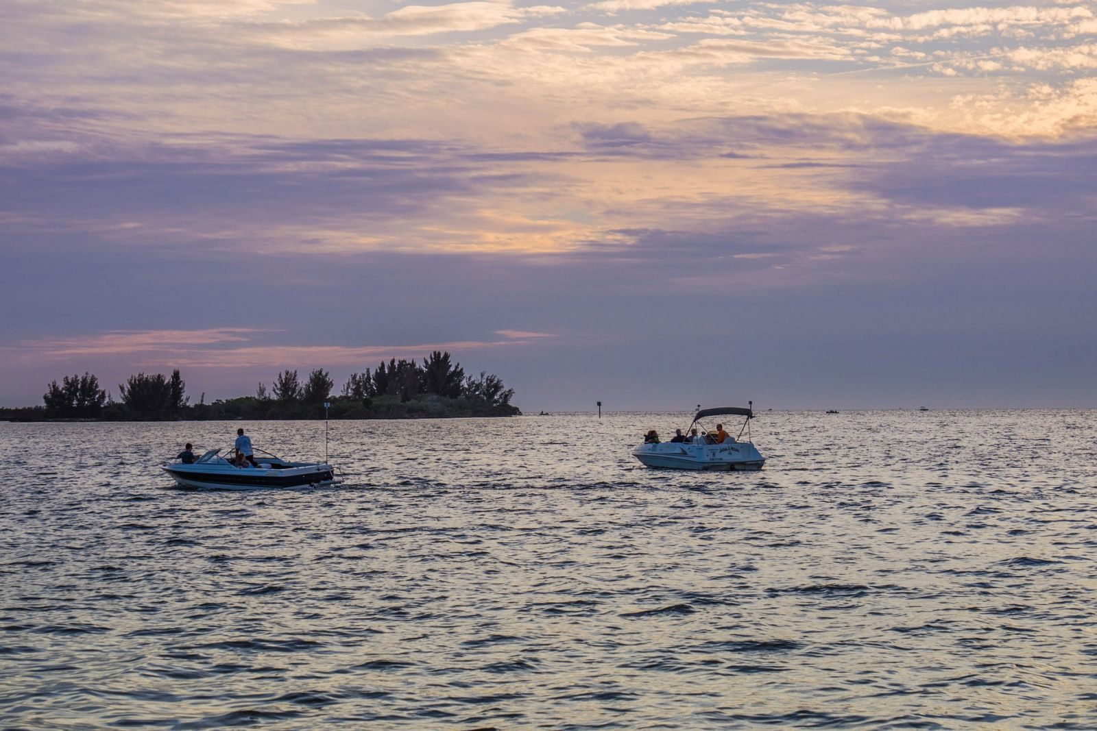 Boating On The Gulf Of Mexico Most Popular Excursions