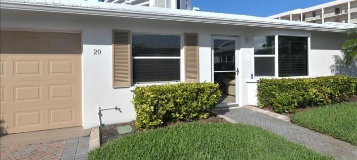 Villa Units | Siesta Key Condo Rentals