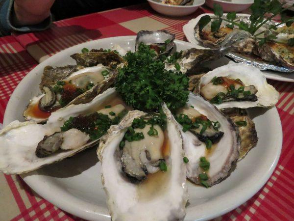 Seafood Restaurants || Siesta Key || Crystal Sands