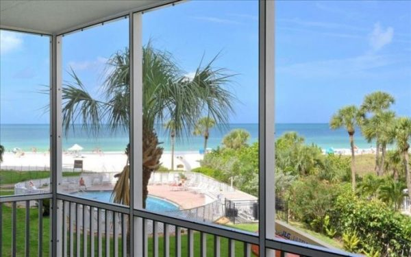 Vacation rental in Siesta Key, FL