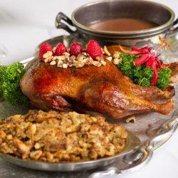 Thanksgiving done by Euphemia Haye